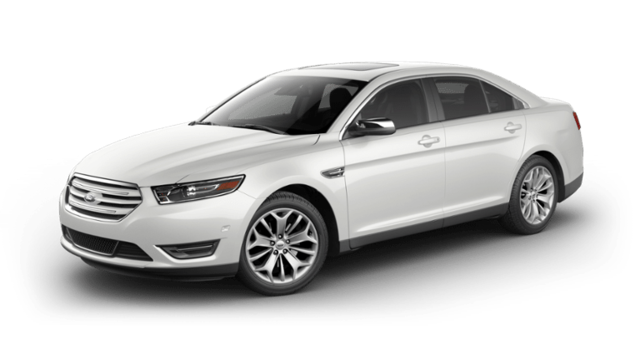 New 2019 Ford Taurus Limited Sedan Klamath Falls, OR